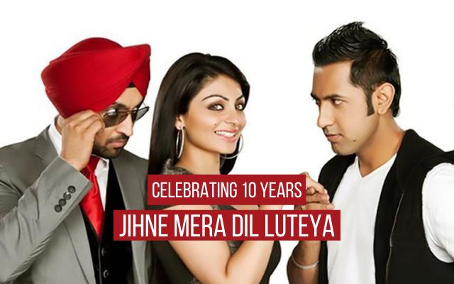 Celebrating 10 Years Of The Blockbuster Hit Jihne Mera Dil Luteya - Special Interview & Trivia Inside!