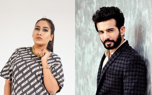 """Bigg Boss 15: """"I'll Throw Shit At You"""", Afsana Khan Threatens Jay Bhanushali"""