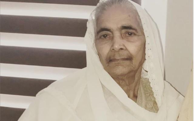 Sad News: Amrit Maan's Grandmother Passes Away!