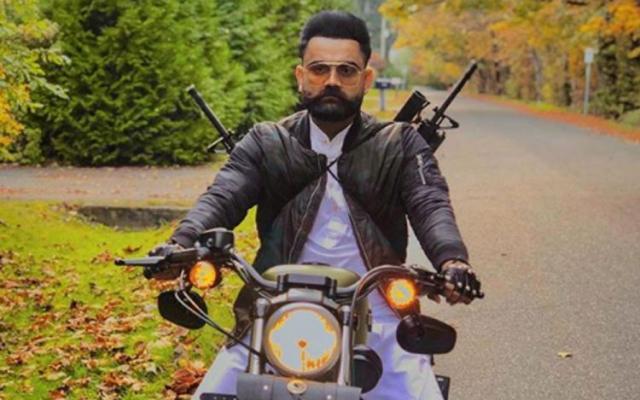 punjabi-singer-amrit-mann-booked-by-bathinda-police