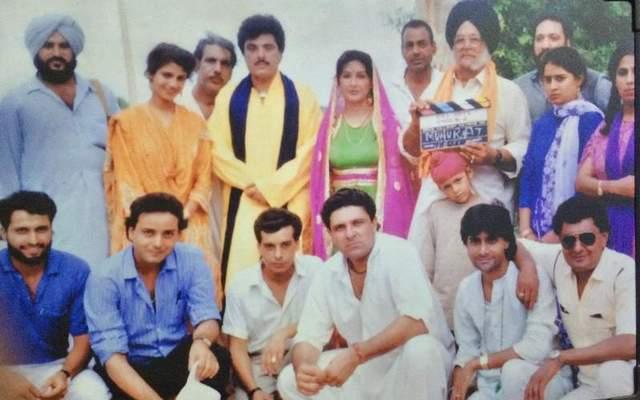 Punjabi-film-director-ravinder-ravi-interview-anakh-jattan-di