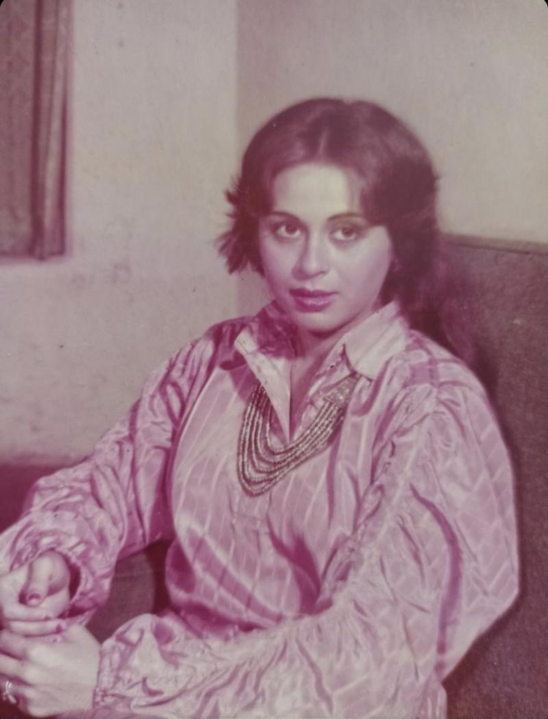 bhavna bhatt old pic
