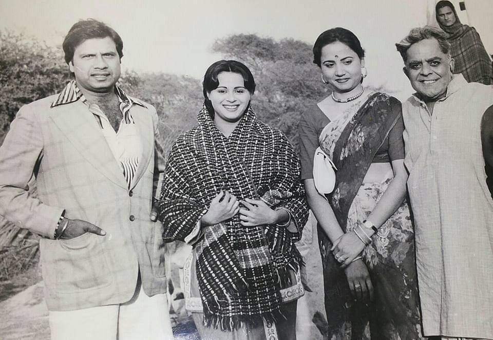 bhavna bhatt vijay tandon