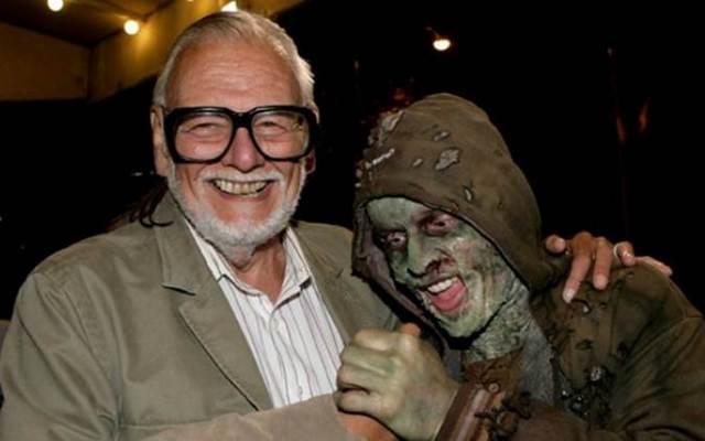zombie-george-romero