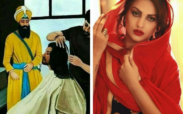 pollywood-news-himanshi-khurana-post-sikh-haircut