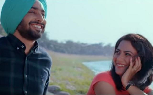 ikko-mikke-title-track-satinder-sartaaj-aditi-sharma-valentine-song