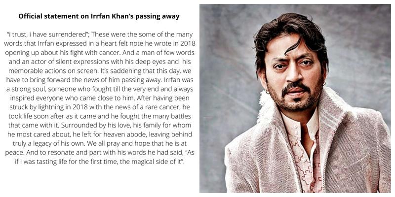 irrfan khan death