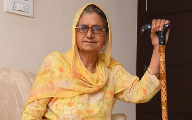 singer-jaswinder-brar-motherinlaw-sardarni-hardev-kaur-sidhu-death-news