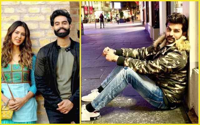 exclusive-yuvraj-hans-to-be-seen-alongside-sonam-bajwa-parmish-verma-in-jinde-meriye