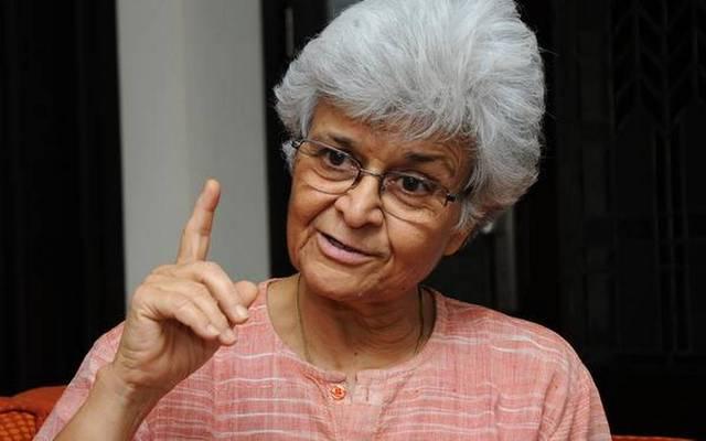 Women's Rights Activist Kamla Bhasin Dies At 75