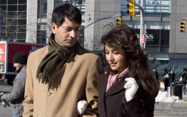 Not Many Know That Jasbir Jassi & Tisca Chopra Did A Punjabi Film Together!