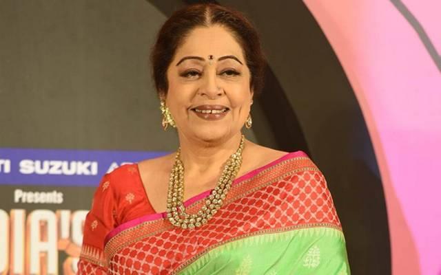 actress-chandigarh-mp-kirron-kher-battles-blood-cancer-undergoing-treatment-in-mumbai