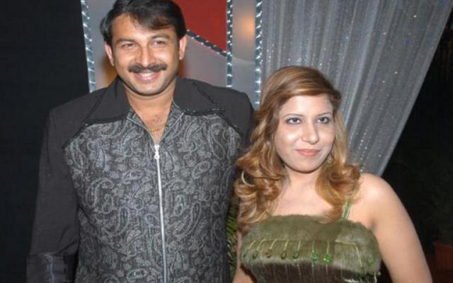 politician-manoj-tiwaris-exwife-rani-is-dating-this-punjabi-singer