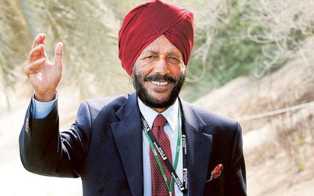 Legendary Sprinter Milkha Singh Passes Away, Nation Mourns Over The Loss
