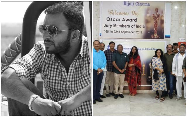 Punjabi Film Director Navaniat Singh Part Of Committee Finalizing India's Entry To Oscars 2022