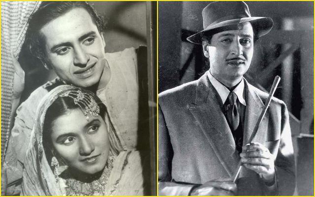 actor-pran-made-acting-debut-with-punjabi-movie