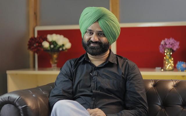 """Creating Content For OTT Is A Bigger Challenge"": Director Prem Singh Sidhu"