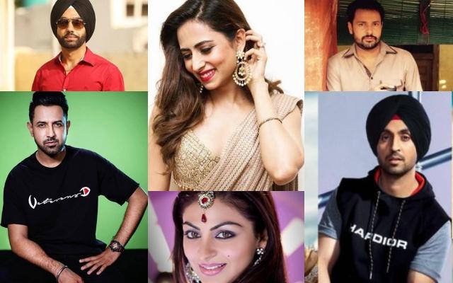 punjabi-celebrities-before-becoming-actors