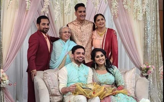 Congratulations! Happy Times In Rana Ranbir Family, Seerat Gets Engaged!