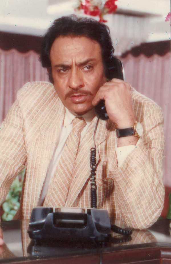 ranjeet actor punjabi film