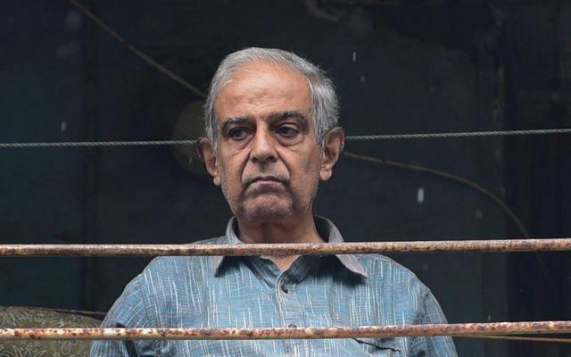 Veteran Film Critc Rashid Irani Dies At 74