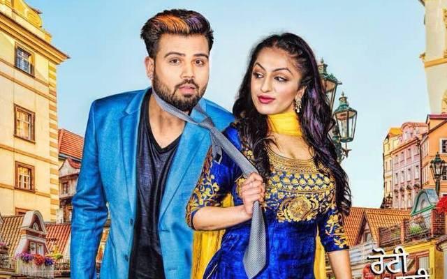 punjabi-singer-diljaan-roti-pani-band