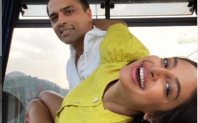 rubina-bajwa-dating-gurbaksh-singh-chahal