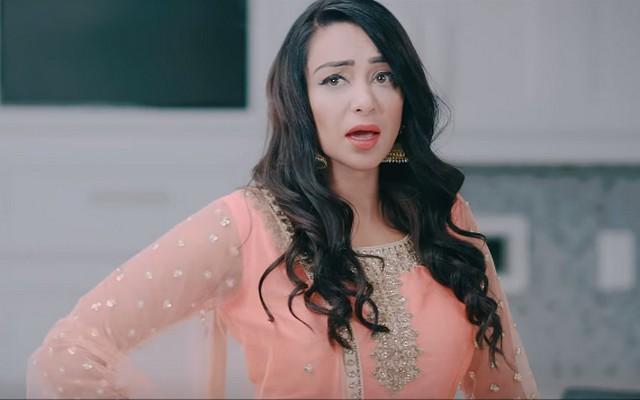 neeru-bajwas-sister-debut-pollywood-khayal