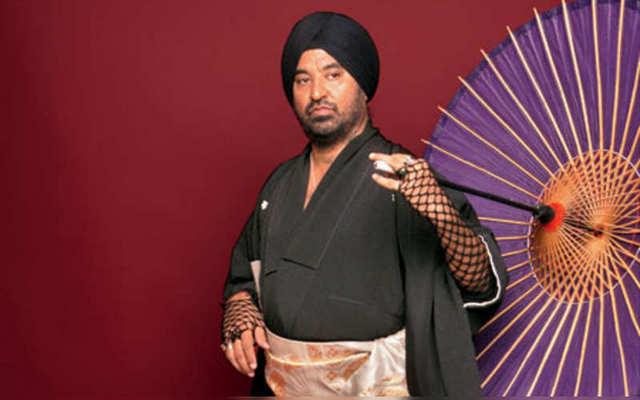 Sarabjit Singh Chadha: First Ever Non-Japanese Enka Singer