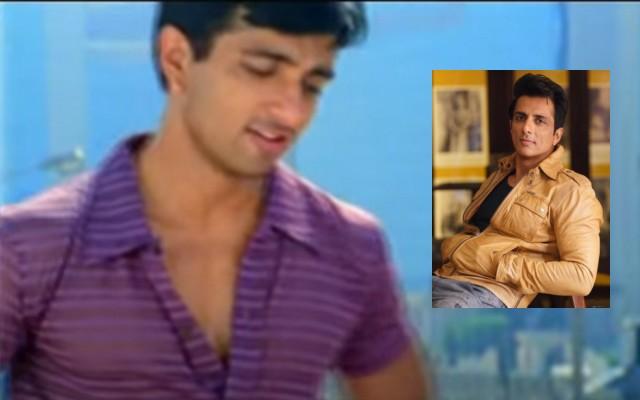 We Bet You Didn't Notice Sonu Sood In Late Singer Surjit Bindrakhia's Song!